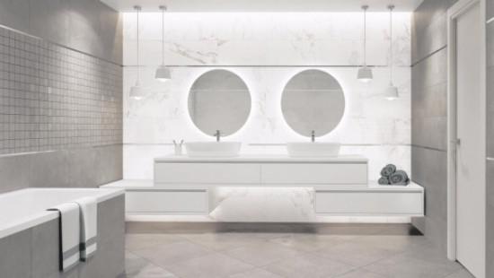 Керамогранит Marble Trend Carrara