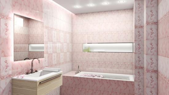 Sofia розовая