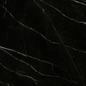 Плитка напольная Absolute Чёрная
