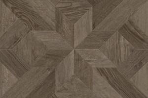 Плитка напольная коричневая