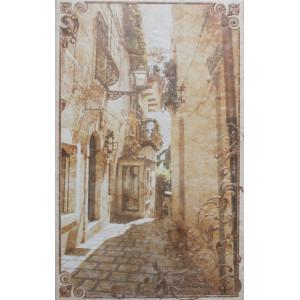 Декор Palermo beige 01