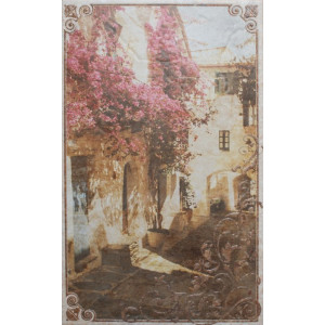Декор Palermo beige 05