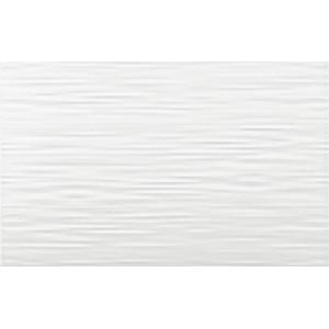 Плитка облицовочная Камелия белый верх 01