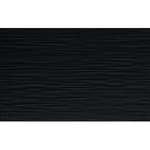 Плитка облицовочная Камелия черный низ 02