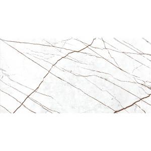 Сандра белый лаппатированный 1200х599 LLR53