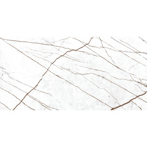 Сандра белый лаппатированный  599х599 LLR54