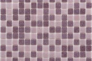 Мозаика стеклянная эконом (на сетке) 20x20 (305х305х4) KG307