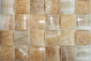 Мозайка из камня (на сетке) 50*50 (300*300*8) SC501