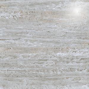 Травертин серебро полированный 599х599 PGR271