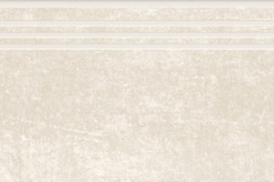 Цемент ступень светло-бежевый структурный 1200х300 SR383