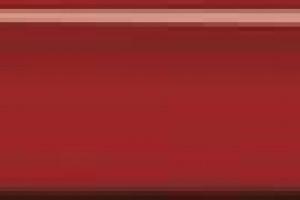 Плинтус Sindy Красный