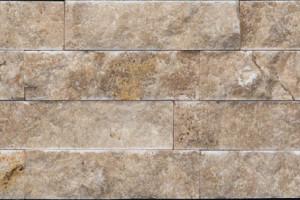 Мозаика из травертина 150*60*7 (300*300) SH001