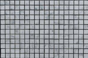 Мозаика из мрамора 15*15*7 (300*300) MZ051