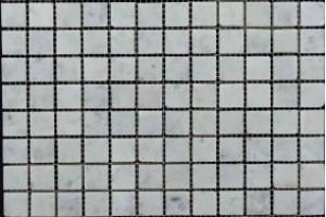 Мозаика из мрамора 23*23*7 (300*300) MZ045