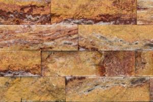 Мозаика из травертина 150*50*7 (300*300) SH005