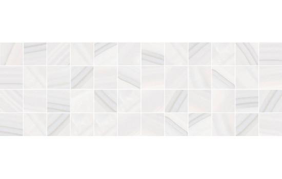 Agat декор мозаичный светлый 600x200 MM60083