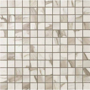 Privilege Light Grey Mosaic 300x300 600110000867