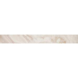 S.O. Pure White Listello Lappato 73x590 610090001232