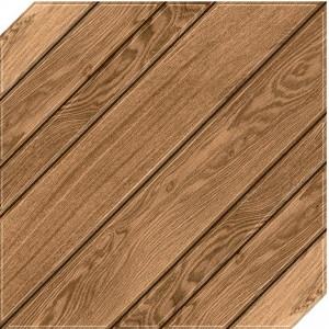 Плитка напольная Urban Темно-коричневая