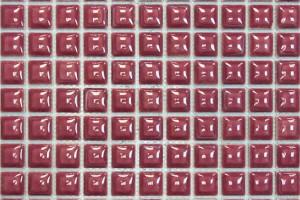 Мозаика коралловая 300*300*9 25TG-11