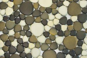 Мозаика песочный микс 300*300*6 SH- JP56-1
