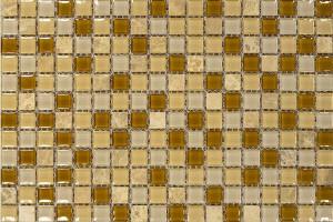 Мозаика карамельный микс 305*305*4 SH-415002